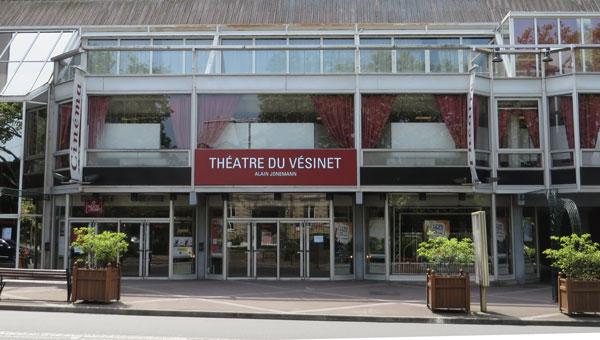 Théâtre du Vésinet