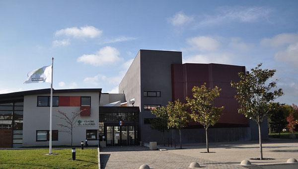 Théâtre Madeleine-Renaud