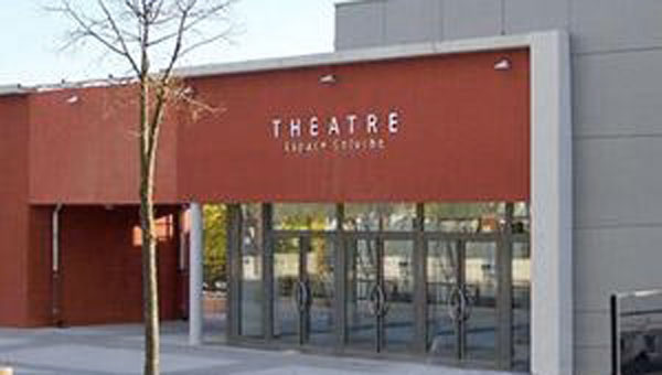 TEC Théâtre Espace Coluche