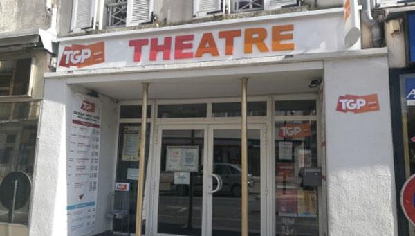 Théâtre Gérard Philipe - TGP MEAUX