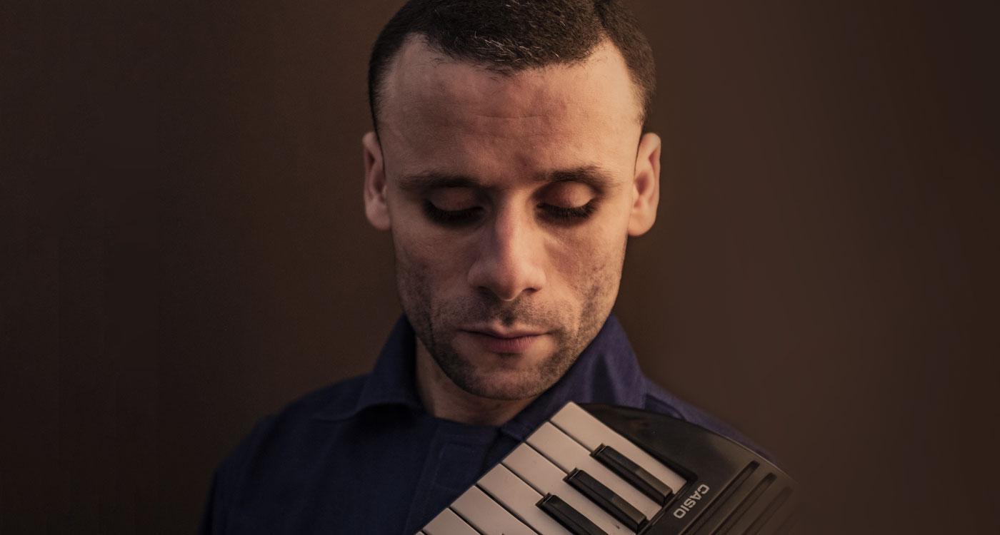 Mohamed LAMOURI