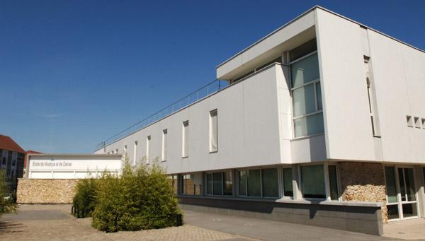 Conservatoire de musique et de danse de Trappes